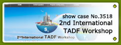 No.3518 2nd International TADF Workshop